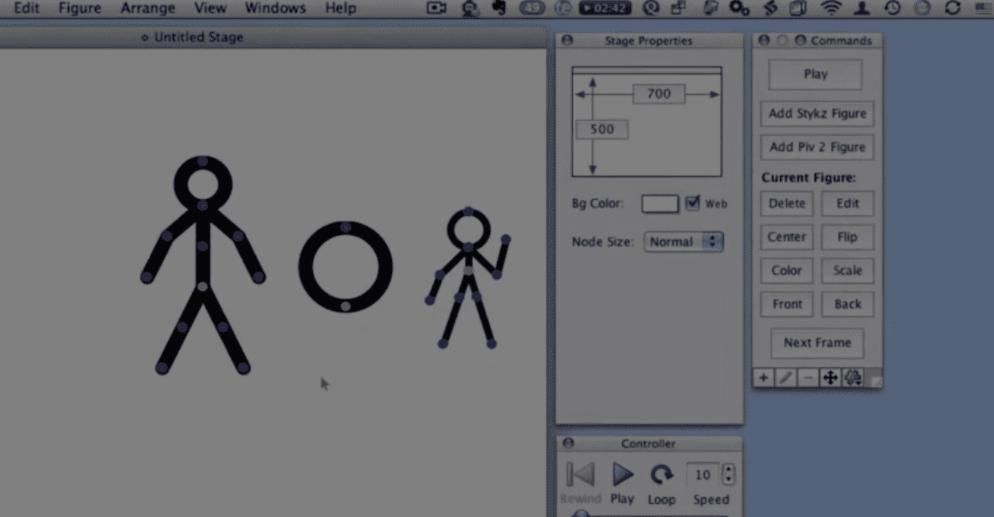 best free desktop animation software for windows