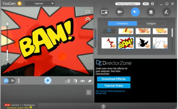 Best Webcam Software for Windows