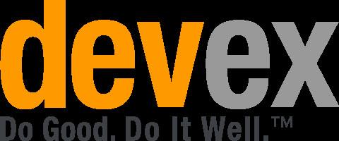Image result for devex logo