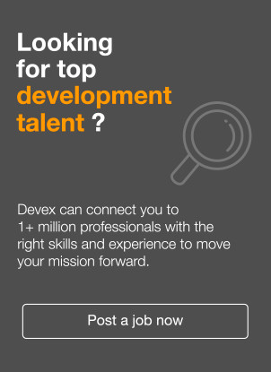 Post a Job in Devex
