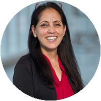 Meera Shekar