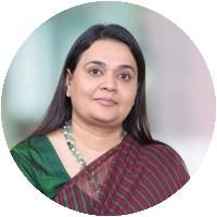 Dr. Purvi Mehta