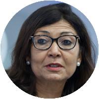 Maria Helena M.Q. Semedo