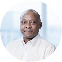 Dr. Patrice Matchaba