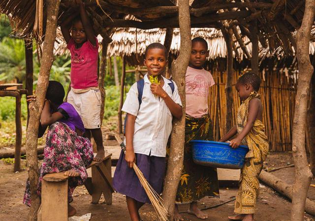 Opinion: An activist's big dreams for girls in Tanzania   Devex