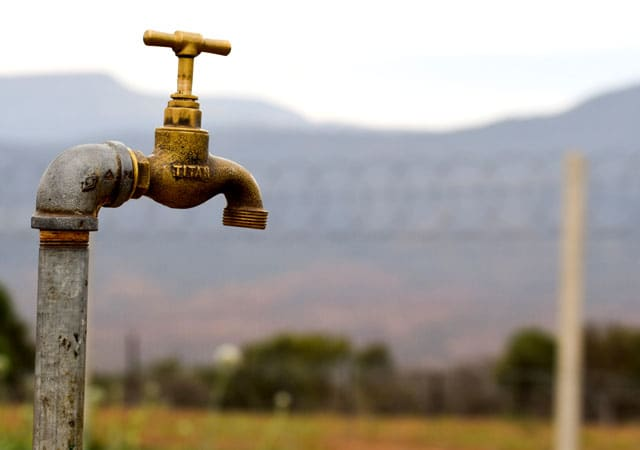 We all have a role to play to achieve water security | Devex
