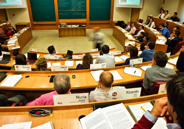 8 things to consider before pursuing a graduate degree   Devex