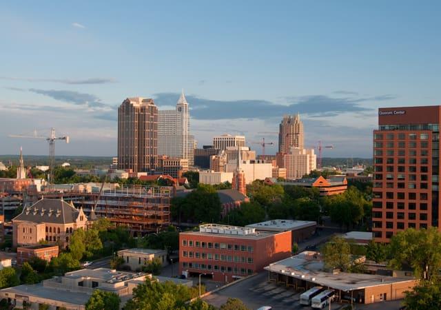 Top global development employers in North Carolina | Devex
