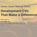 Cv webinar 4