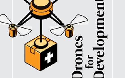 Drones4dev cover