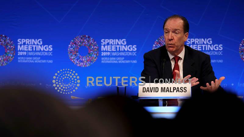World Bank Meetings | Devex