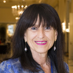 Susan blaustein profile