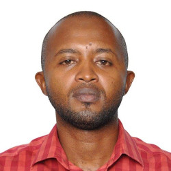 Photo pp ismail rachid nkurunziza