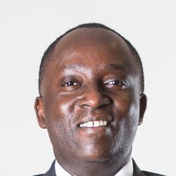 Frederic ngirabacu photo passeport