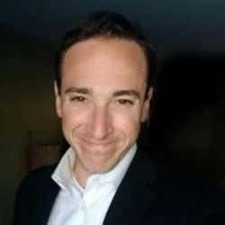 Michael becker   department profile photo