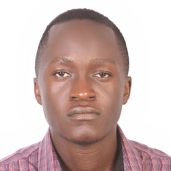Passport photograph ntulume cephas kyesswa