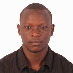 Vincent mokaya   passport photo