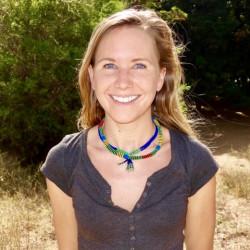 Indigenous people ethiopia origin charity communications director elizabeth trudgeon