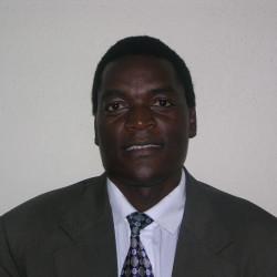 Passport foto