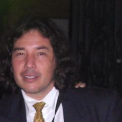 Sergio jauregui 2006