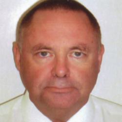 Jim sutton passport photo