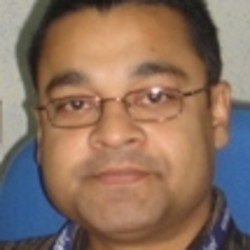 Rajib portrait ii