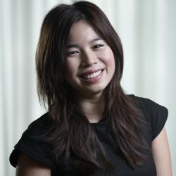 Shiao Pei (SP) L  | Associate Director, Digital and
