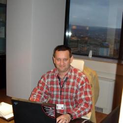 Mirel in office