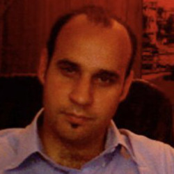 David pred profile