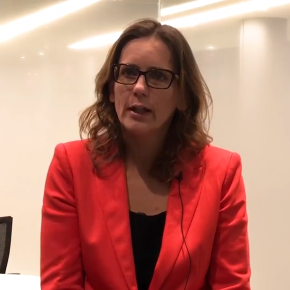 Video: Investor appetite for social impact contributions