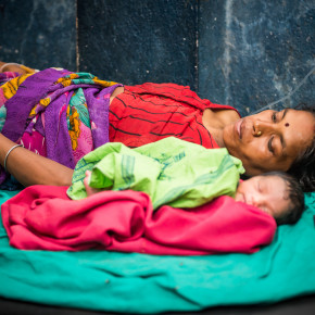 Partnering to Strengthen The Quality of Care in India