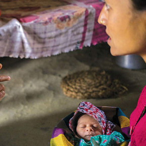 Opinion: An untapped approach to ensure healthier mothers and babies