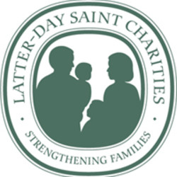 Lds charities logo