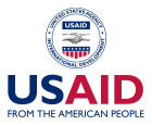 New usaid logo