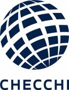 Checchi logo tilt big