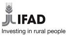 Ifad logo