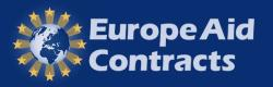 Europeaid logo