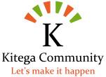 Kitega  slogan