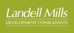 New lml logo in white cropped