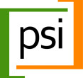 Psi logo color no tagline