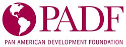 Padf logo