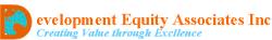Development equity