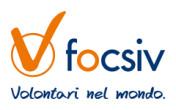 Focsiv logo