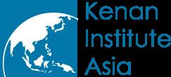 Kenan logo blue