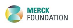 Merck foundation logo