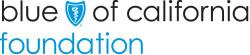 Blue sheild foundation logo