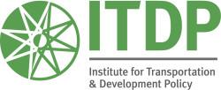 Itdp logo stacked print