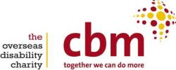 Cbm uk logo