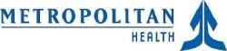 Metropolitian health logo news 16291 6999