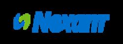 Nexant logo sm color
